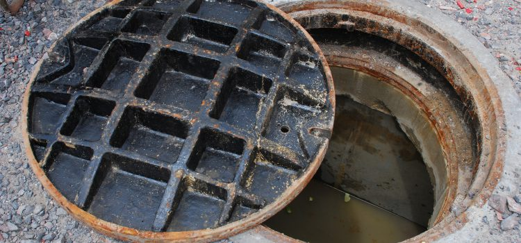 Metody czyszczenia studzienek kanalizacyjnych